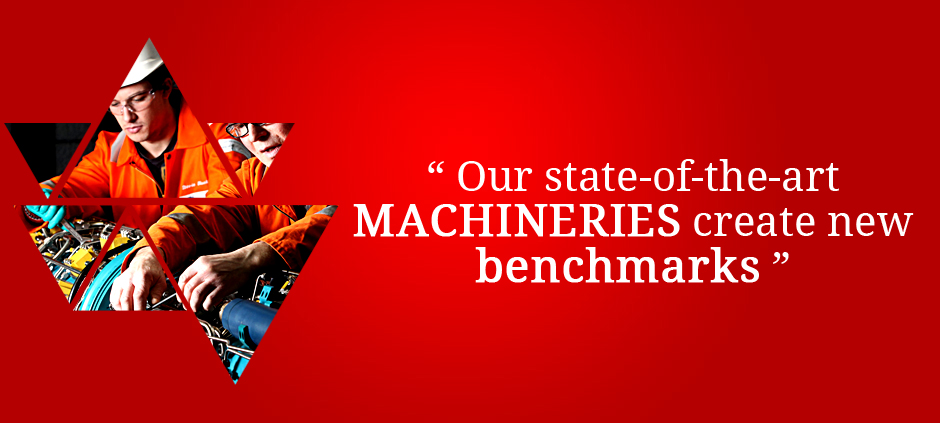 BHUVANESWARI PHARMACH PVT. LTD.– A Unit of GR Group – For Reliable Machinery
